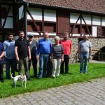 Team Vombostahl in Altena