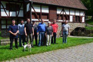 Team Vombostahl in Altena